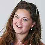 Christina Buscher